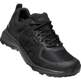 Keen Exp*** WP Chaussures Homme, black/magnet